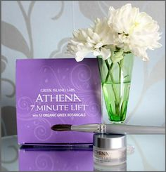 Athena 7 Minute Lift Cream Review - Wrinkle Cremes That Actually Work!
