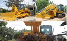 Buah Manis dari Penyusunan BPS, SSK dan MPS berupa Pembangunan TPA di Kabupaten Mesuji, Provinsi Lampung