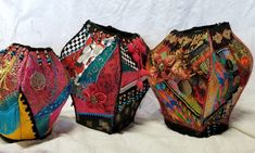 Quilted and Embellished Fabric Vessels with Phyllis Cullen – Quilting on the beach Kona Beaches, King Kamehameha, Best Snorkeling, Fabric Art, Patterned Shorts, Quilts, Sewing, Boxes, Fashion