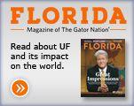 @NetClarify co-founder, Jon Mills, named University of Florida Distinguished Alumnus