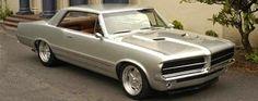 Google+/1964 Pontiac GTO