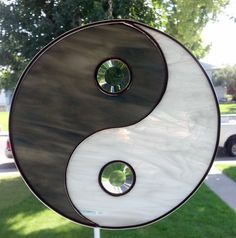 Yin yang - need to build a door for fence in backyard