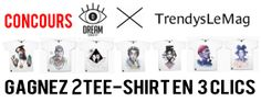 concours trendy le mag