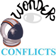 WONDER Conflict Graphic Organizer - 6 Types of Conflict  NOVEL = Wonder by R.J. Palacio LEVEL = 5-12 COMMON CORE = CCSS.ELA-Literacy.RL.2  Middle a...
