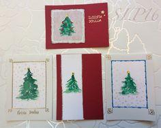 Joulukortit joulumyyjäisiin, Joulutori 2016, Pieksämäen Veturitallit