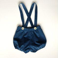 Baby-Hose mit Trägern PDF digitale Muster von NorthPatterns auf Etsy