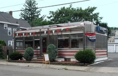 Gamburgers - Jersey's best breakfast sandwiches and Burgers (aka State Diner)