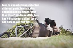 Heart is empty without love. Mind is empty without wisdom.eyes are empty without dreams. and life is empty without You. Romantic Quotes For Girlfriend, Love Messages For Wife, Romantic Love Messages, Girlfriend Quotes, Romantic Love Quotes, Sweet Love Quotes, Love Quotes In Hindi, Love Quotes For Him, Love You More Than