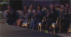 The Royal Order of Sartorial Splendor: Royal Fashion Awards: King Carl Gustaf's Birthday, Concert and Day Events Princess Madeleine, Swedish Royals, Royal Fashion, Awards, Concert, Celebrities, Events, Birthday, Happenings