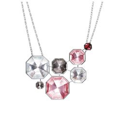 Baccarat L'Illustre necklace