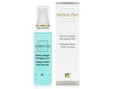 Anti-Aging : Marine Collagen Anti-Aging Toner 120ml - BelleCote Paris - Collagen Anti Aging Face Cream