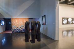 Exposition à l'Institut du Monde Arabe - Paris