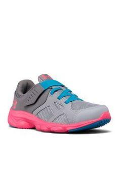 fff6058dcfa95f Under Armour Girls  Preschool Pace Running Sneaker - Girls Toddler Youth  Sizes - Steal