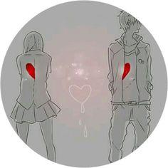 - He & She Broken -  ____________________  She : Tujhe paane ki khwahishe meri bhi bahut thi magar tujhse door krne walo ki duaye jaada nikli   He : Tujhe paane k liye maine sab kuch kiya lekin mjhse zaada bharosa tujhe doosro ki duaon par tha  #dedicated  _____________________