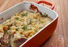 Repurposed Leftovers Recipe: Beef Miroton