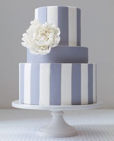 Cake by Wild Orchid Baking Co.
