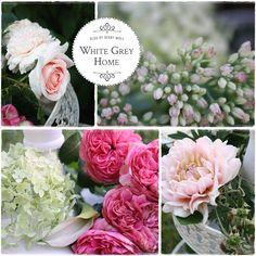 Friday Flower Sommergarten