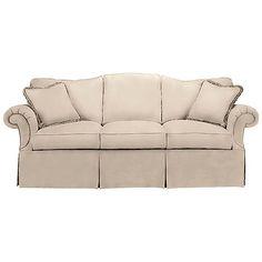 "ethanallen.com - marris sofa 90"" | ethan allen | furniture | interior design"