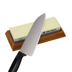 prodcut-image Japanese Sharpening Stone, Knife Sharpening, Raw Materials, Kitchen Knives, Bamboo, Base, Link, Wood