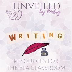Full writing lessons and worksheets for writing exercises