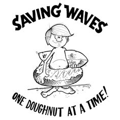 Our first ever SideCares partner was Surfrider Newport Beach… Saving waves one doughnut at a time :)