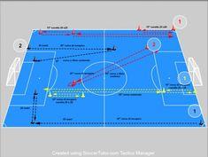 Football Drills, Soccer Training, Trainers, Map, Sports, Google, Training, Soccer Drills, Tennis