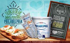 Philadelphia on Behance