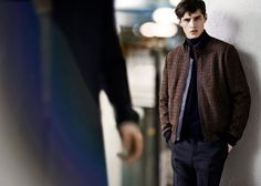Tiger of Sweden Fall/Winter 2014