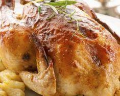 Poulet rôti farci au foie gras, spéculoos et châtaignes : http://www.fourchette-et-bikini.fr/recettes/recettes-minceur/poulet-roti-farci-au-foie-gras-speculoos-et-chataignes.html