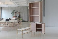 3ders.org - Standard Products: 3D printed modular furniture that you can design | 3D Printer News & 3D Printing News