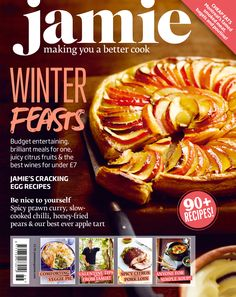 Jamie Magazine edition 36