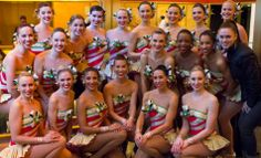 Gallery - Rockettes