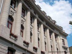ASE - my parents' alma mater Alma Mater, Bucharest, Parents, Louvre, Building, Travel, Dads, Viajes, Buildings