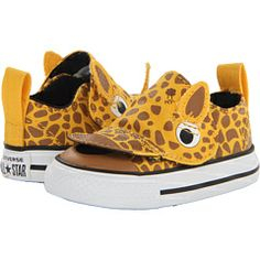 Converse Kids Chuck Taylor® All Star® No Problem Ox (Infant/Toddler)