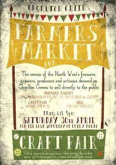 Farmers Market and Craft Fair