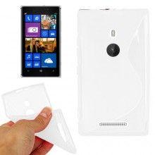 Capa Lumia 925 - Sline Transparente 4,99 €