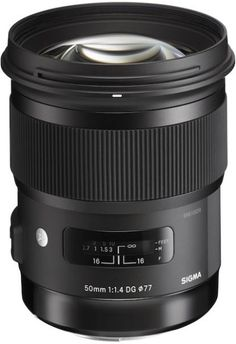 'This question was bound to come up...'. A new review about the Sigma 50mm F1.4 DG HSM Art from The Photographer has been found and added to the index. The average rating for the Sigma 50mm F1.4 DG HSM Art is 90 out of 100. #Sigma #Sigma50mm