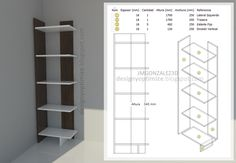 Woodworking Software, Woodworking Joints, Woodworking Furniture, Woodworking Supplies, Teds Woodworking, Home Decor Furniture, Furniture Plans, Diy Home Decor, Home Garden Design