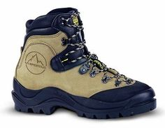 Men 158978: La Sportiva Makalu Mountaineering Boot - Mens Natural 44.5 -> BUY IT NOW ONLY: $346.93 on eBay!