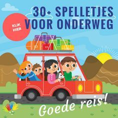 Must do: games on the move Activities For Boys, Camping Activities, Little Bit, My Little Girl, Camping With Kids, Travel With Kids, Bingo, Frederique, Camper Life