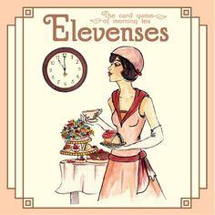 Elevenses | Image | BoardGameGeek