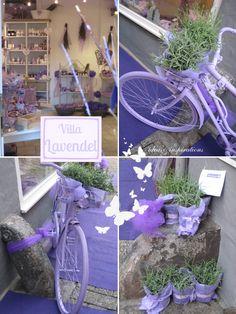 Ideas & Inspirations: Lavendel * lavender