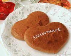 Lebkuchen Rezept - weich nach dem Backen! - Steirische Spezialitäten