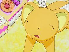 Cardcaptor Sakura Episode 50   CLAMP   Madhouse / Keroberos (Kero-chan)