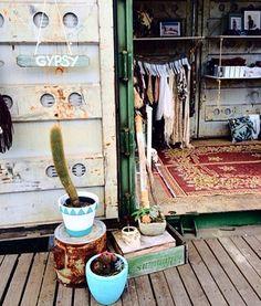 Méchant Studio Blog: Gypsy for ever