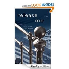 Fans of 50 Shades of Grey here we go a new trilogy for 2013! by J. Kenner