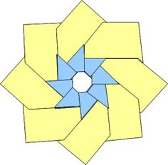 Open Center Star