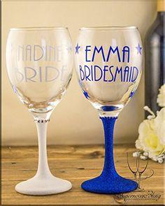 Glitter WINE Stars - personalised|glass|glasses|bride|bri... https://www.amazon.co.uk/dp/B01MPY7LTP/ref=cm_sw_r_pi_dp_x_XDYoAbWDP89SM