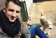 """Si querés conocer la lealtad y la fidelidad, compartí tu y vida con un perro... . . #pet #dog #doglove #sun #sunnyday #nature #me #instapic #instagood #coolpic#vsco #vscocam #amazing #photooftheday #relax #instagood #instapic #me #coolpic #like4follow #likeforlike #like4like"" by @vampibito. #ganpatibappamorya #dilsedesi #aboutlastnight #whatiwore #ganpati #ganeshutsav #ganpatibappa #indianfestival #celebrations #happiness #festivalfashion #festivalstyle #lookbook #pinksuit #anarkali…"