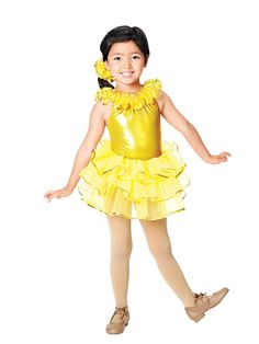 Here Comes The Sun (TH1023c) - by Theatricals. A new costume line by Discount Dance Supply #DiscountDance #Theatricals #wedance #costume